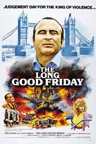 The Long Good Friday - Movie Poster (xs thumbnail)