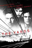 The Yards - DVD cover (xs thumbnail)