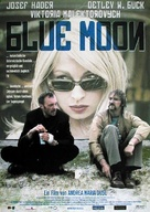 Blue Moon - German Movie Poster (xs thumbnail)