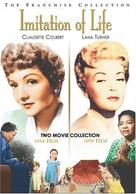 Imitation of Life - DVD movie cover (xs thumbnail)