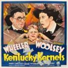 Kentucky Kernels - Movie Poster (xs thumbnail)