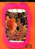 La grande bouffe - DVD movie cover (xs thumbnail)