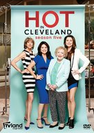 """Hot in Cleveland"" - DVD movie cover (xs thumbnail)"