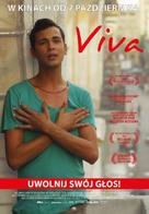 Viva - Polish Movie Poster (xs thumbnail)