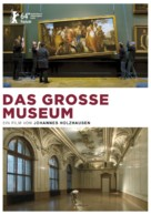 Das große Museum - Austrian Movie Poster (xs thumbnail)