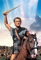 Spartacus - Key art (xs thumbnail)