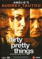 Dirty Pretty Things - Dutch DVD cover (xs thumbnail)