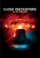 Close Encounters of the Third Kind - DVD movie cover (xs thumbnail)
