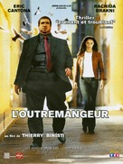 Outremangeur, L' - French Movie Poster (xs thumbnail)