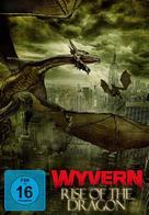 Wyvern - German DVD cover (xs thumbnail)