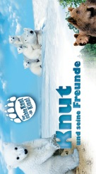 Knut und seine Freunde - German poster (xs thumbnail)