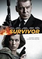 Survivor - DVD cover (xs thumbnail)
