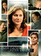 Over gaden under vandet - Danish Movie Poster (xs thumbnail)