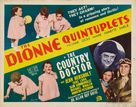 The Country Doctor - Movie Poster (xs thumbnail)