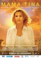Noble - Polish Movie Poster (xs thumbnail)