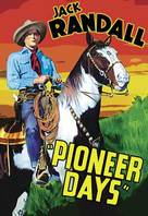 Pioneer Days - DVD cover (xs thumbnail)