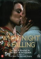 When Night Is Falling - Dutch Movie Cover (xs thumbnail)