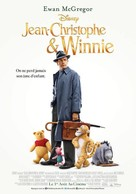 Christopher Robin - French Movie Poster (xs thumbnail)