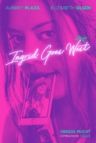 Ingrid Goes West - Movie Poster (xs thumbnail)