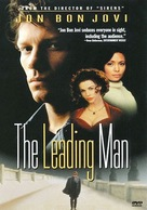 The Leading Man - Movie Cover (xs thumbnail)