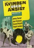 Mister Buddwing - Danish Movie Poster (xs thumbnail)