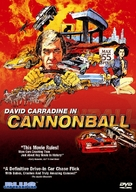 Cannonball! - Movie Cover (xs thumbnail)