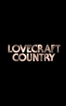 """Lovecraft Country"" - Logo (xs thumbnail)"