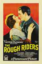 The Rough Riders - Movie Poster (xs thumbnail)
