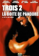 Pandora's Box - French DVD movie cover (xs thumbnail)