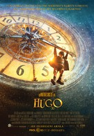 Hugo - Turkish Movie Poster (xs thumbnail)