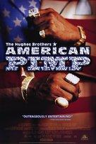 American Pimp - Movie Poster (xs thumbnail)