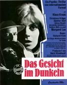 A doppia faccia - German Movie Poster (xs thumbnail)