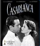 Casablanca - Blu-Ray movie cover (xs thumbnail)