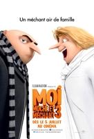 Despicable Me 3 - Belgian Movie Poster (xs thumbnail)