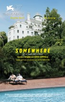 Somewhere - Colombian Movie Poster (xs thumbnail)
