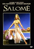 Salome - Spanish Movie Cover (xs thumbnail)