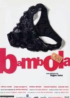 Bámbola - Spanish Movie Poster (xs thumbnail)