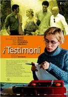 Les témoins - Italian Movie Poster (xs thumbnail)