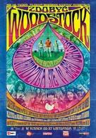 Taking Woodstock - Polish Movie Poster (xs thumbnail)