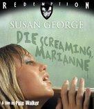Die Screaming, Marianne - Blu-Ray movie cover (xs thumbnail)