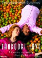 Tandoori Love - Swiss Movie Poster (xs thumbnail)