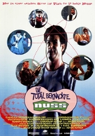 The Nutt House - German Movie Poster (xs thumbnail)
