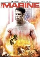 The Marine - DVD cover (xs thumbnail)