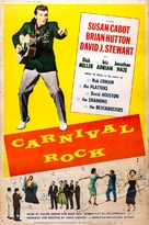 Carnival Rock - Movie Poster (xs thumbnail)