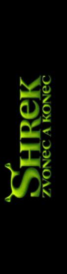 Shrek Forever After - Czech Logo (xs thumbnail)