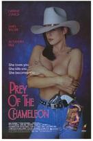 Prey of the Chameleon - poster (xs thumbnail)