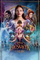 The Nutcracker and the Four Realms - Czech Video on demand cover (xs thumbnail)