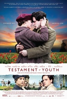 Testament of Youth - Movie Poster (xs thumbnail)