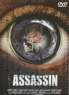 Assassin - French DVD cover (xs thumbnail)
