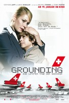 Grounding - Swiss Movie Poster (xs thumbnail)